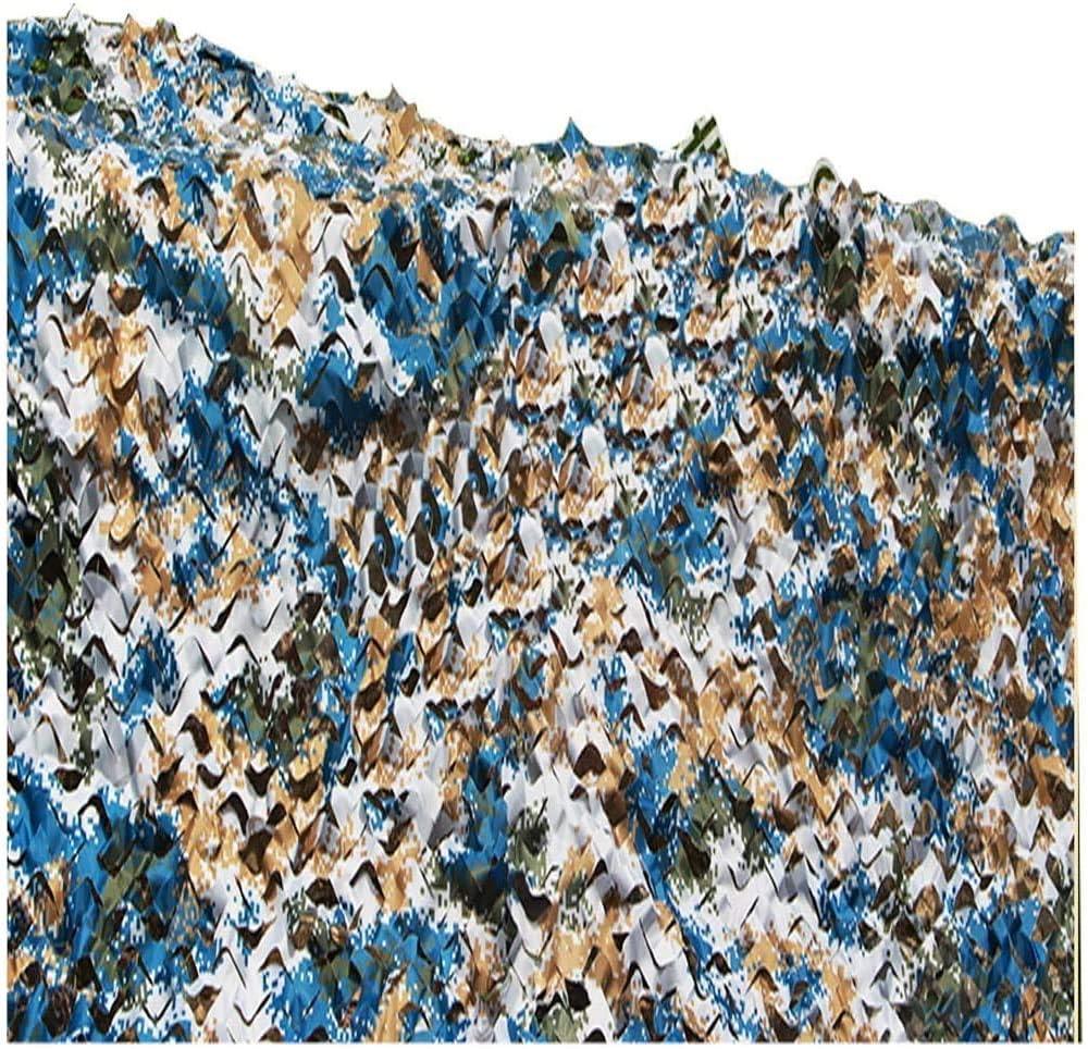 Ronglibai Multi Purpose Sunshade Camouflage Washington Mall Jungle Net Poly Washington Mall Mode