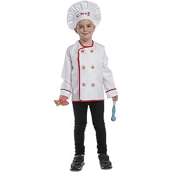My Other Me Me-204132 Disfraz Yo quiero ser cocinero, 5-7 años ...