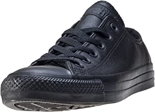 Converse Chuck Taylor all Star Mono Leather Oxford, Scarpe da Ginnastica Unisex – Adulto