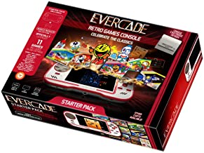 Evercade Starter Pack +1 Namco (Electronic Games)