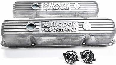Best mopar magnum valve covers Reviews