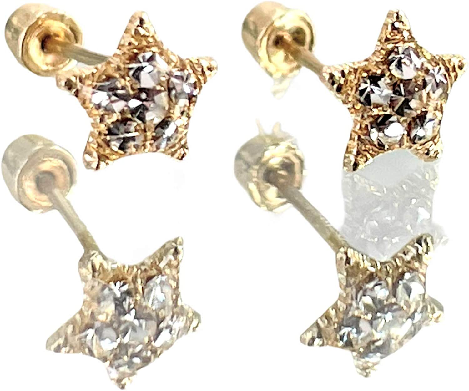 Buckler 2007 Minis Super-cheap Stars With Gold 10 Popular products Stones Karat