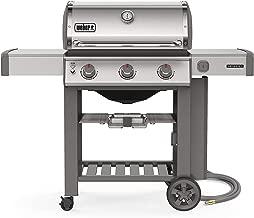 Best genesis ii s 310 gas grill Reviews