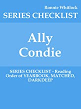 Best ally condie book list Reviews