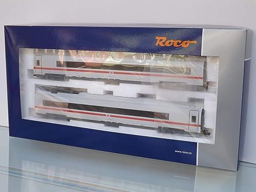 precio al por mayor ROCO H0 RO Velaro Velaro Velaro 1 DCD - Juego de 2 carros para Hielo  hasta un 50% de descuento
