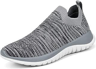 Women's Sneakers Lightweight Walking Shoes Casual Mesh-Comfortable Running Sneakers