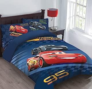 Disney Cars Velocity Full Bedding Comforter Set