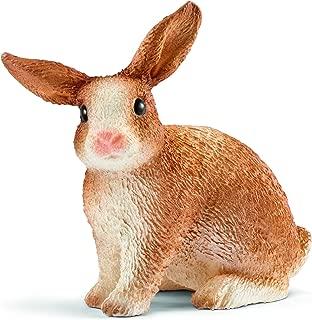 Schleich North America Rabbit Toy Figure
