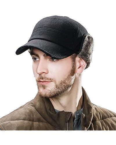 Ear Hats  Amazon.com c9b0547b058c