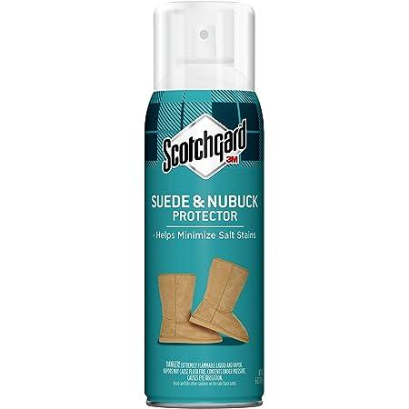 Scotchgard Suede & Nubuck Protector, 6 Ounces