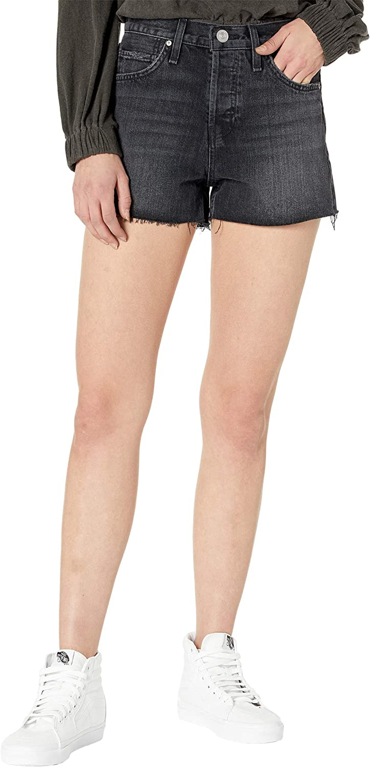 HUDSON Jeans Lori 4 years warranty Limited price sale High-Rise Cutoffs Tainted Love Shorts in