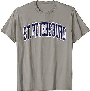 Best st petersburg t shirts Reviews