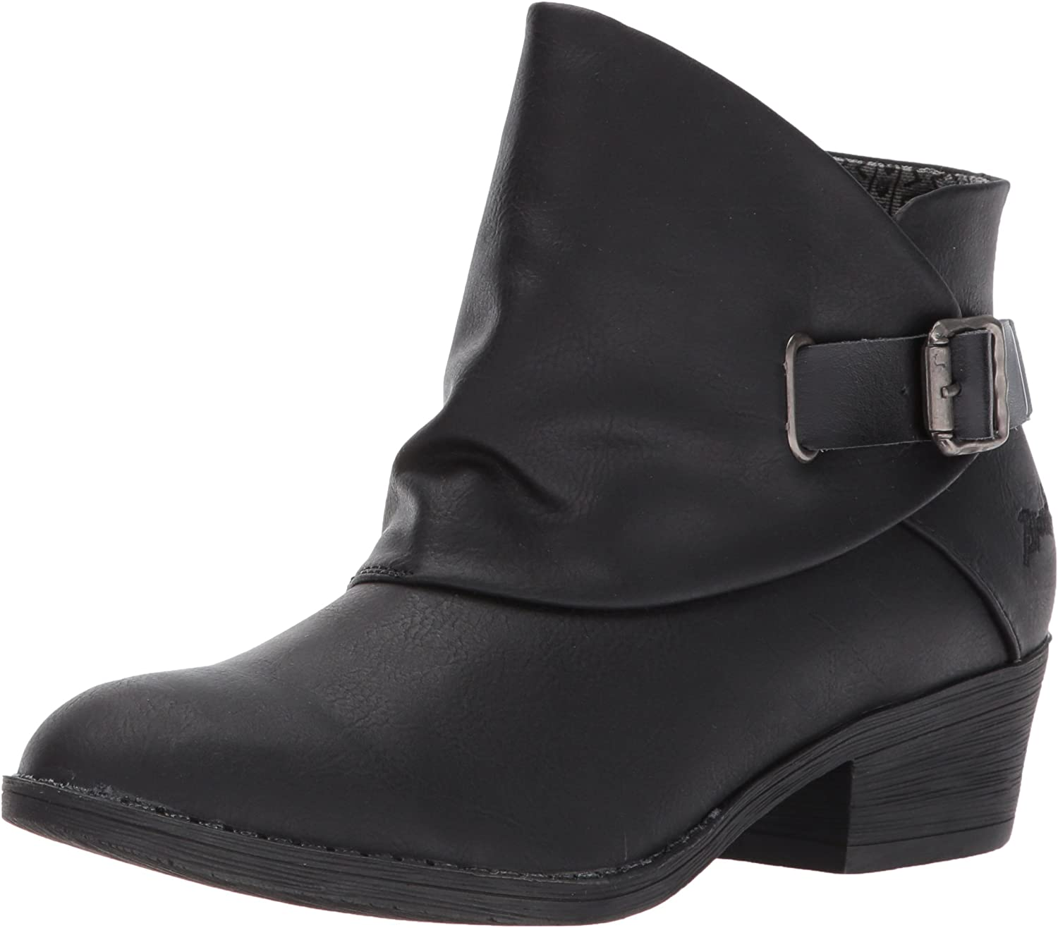 Blowfish Women's Sill Ankle Boots