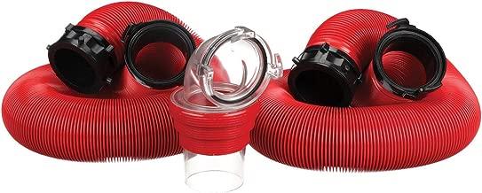 Best ez coupler sewer hose Reviews