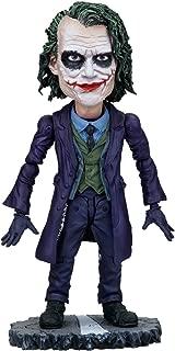 Union Creative Toys Rocka: Dark Knight Joker Deformed Figure