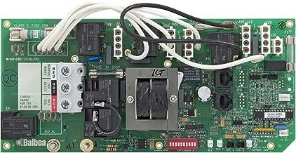 Balboa Water Group 54372-03 VS510SZ Generic Serial Standard Circuit Board