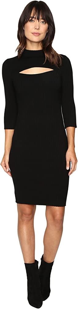 Smolder Dress