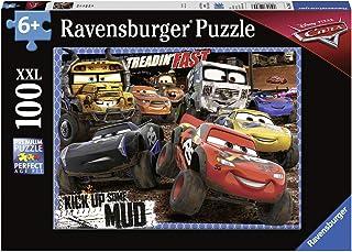 Ravensburger 12845 - Disney Mudders Puzzle 100pc Jigsaw Puzzle