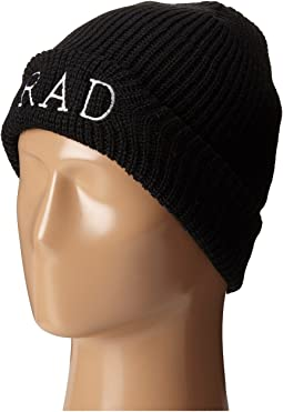 KNK3445 Slouchy Rad Beanie with Cuff (Little Kids/Big Kids)