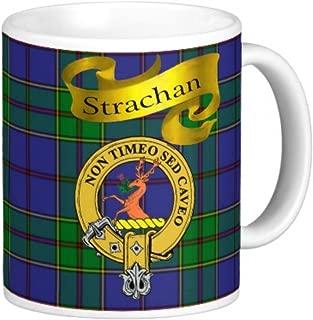 Best strachan clan crest Reviews