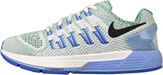 Womens Air Zoom Odyssey Running Trainers 749339 Sneakers Shoes (US 6.5, sail Black Lucid Green 101)
