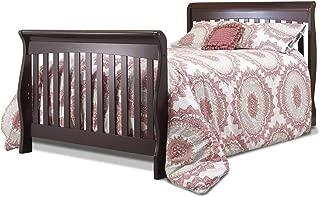 Best sorelle tuscany elite crib conversion kit Reviews