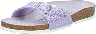 Birkenstock Madrid Gator, Women's Fashion Sandals