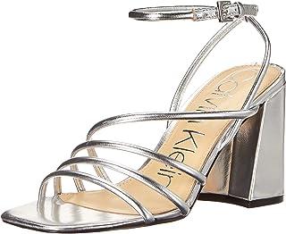 Calvin Klein Women's Quen Sandal