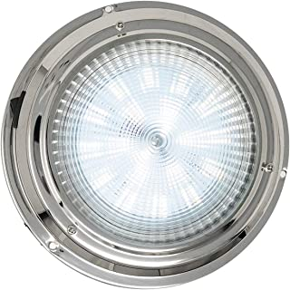 Five Oceans Marine Cool White LED Interior Dome Light, 4