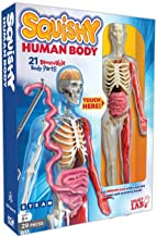 اسباب بازی SmartLab بدنی بدن انسان