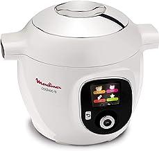 Moulinex Cookeo - Robot de cocina inteligente Cookeo