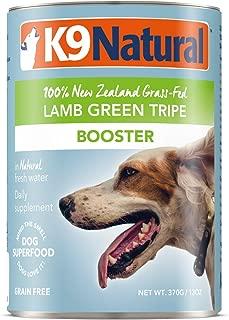K9 Natural BPA-Free & Gelatin-Free Canned Dog Food Supplement Booster