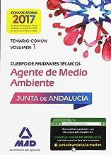 Mejor Temario Oposiciones Tecnico Medio Ambiente Junta Andalucia