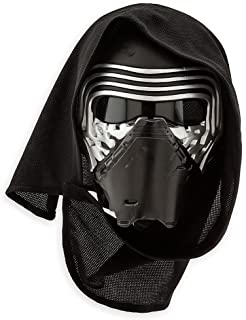 Star Wars Kylo Ren Voice Changing Mask