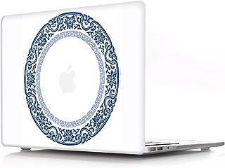 Bandless ACJYX Estuche Rígido de Plástico Solo Compatible con MacBook Pro 13 Pulgadas Versión Anterior (Modelo: A1278 con ...