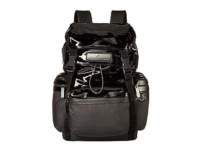 adidas by Stella McCartney Backpack EH8725 (Black) Backpack Bags