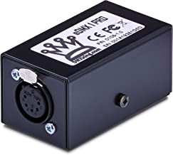 DMXking eDMX1 Ethernet DMX Adapter (5-Pin)
