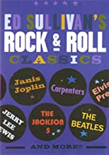 Ed Sullivan's Rock & Roll Classics: Top Hits of 1970/Gone Too Soon/Move To The Music