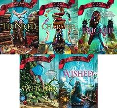 Fairy Tale Reform School Series