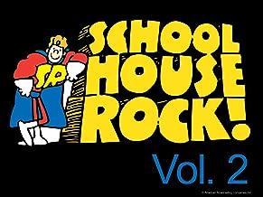 Schoolhouse Rock Season 2