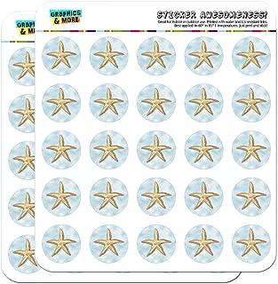 starfish save the dates