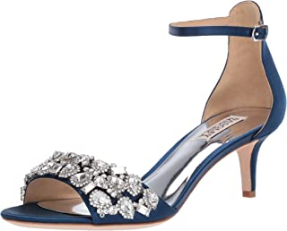 cfe86c6391ec9 Amazon.com: navy blue wedding shoes: Clothing, Shoes & Jewelry