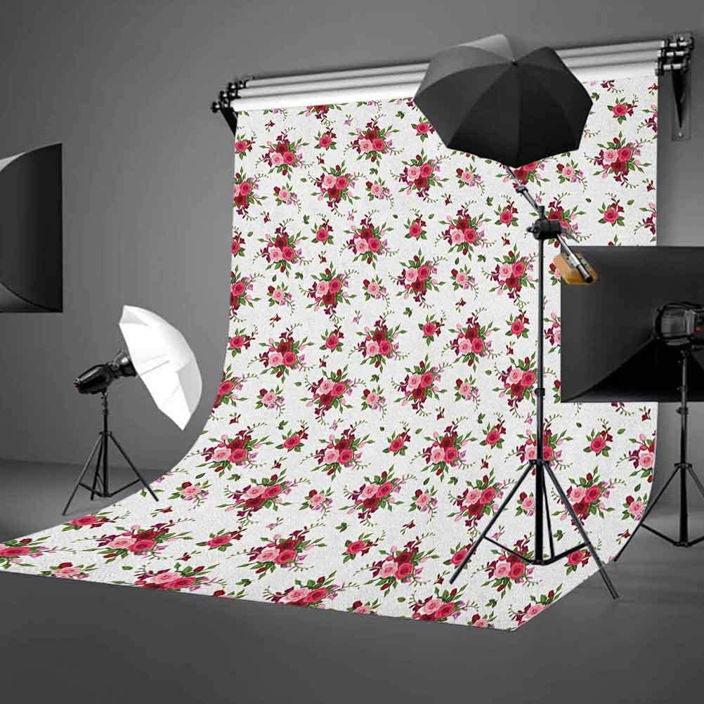 8x12 FT Zombie Vinyl Photography Backdrop,Warning The Zombie Outbreak Sign Cemetery Infection Halloween Graphic Background for Photo Backdrop Baby Newborn Photo Studio Props