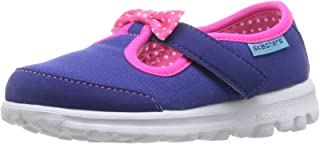 Skechers Kids Go Walk - Bitty Bow