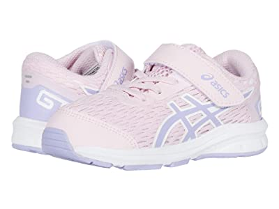 ASICS Kids GT-1000 9 (Toddler) (Cotton Candy/Vapor) Girls Shoes
