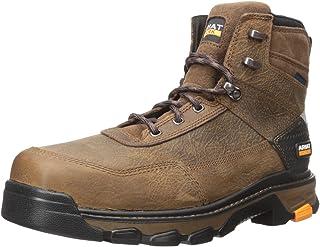 "Ariat Work Men's Intrepid 6"" H2O Composite Toe Work Boot"