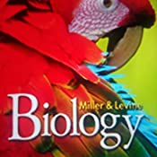 Amazon.com: MILLER LEVINE BIOLOGY 2010 STUDY WORKBOOK A ...