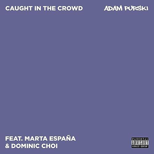 Amazon.com: Caught In The Crowd (feat. Marta España ...