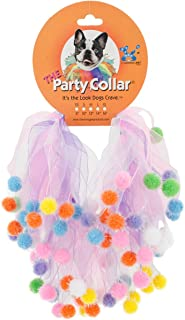 Best charming pet products party collars Reviews