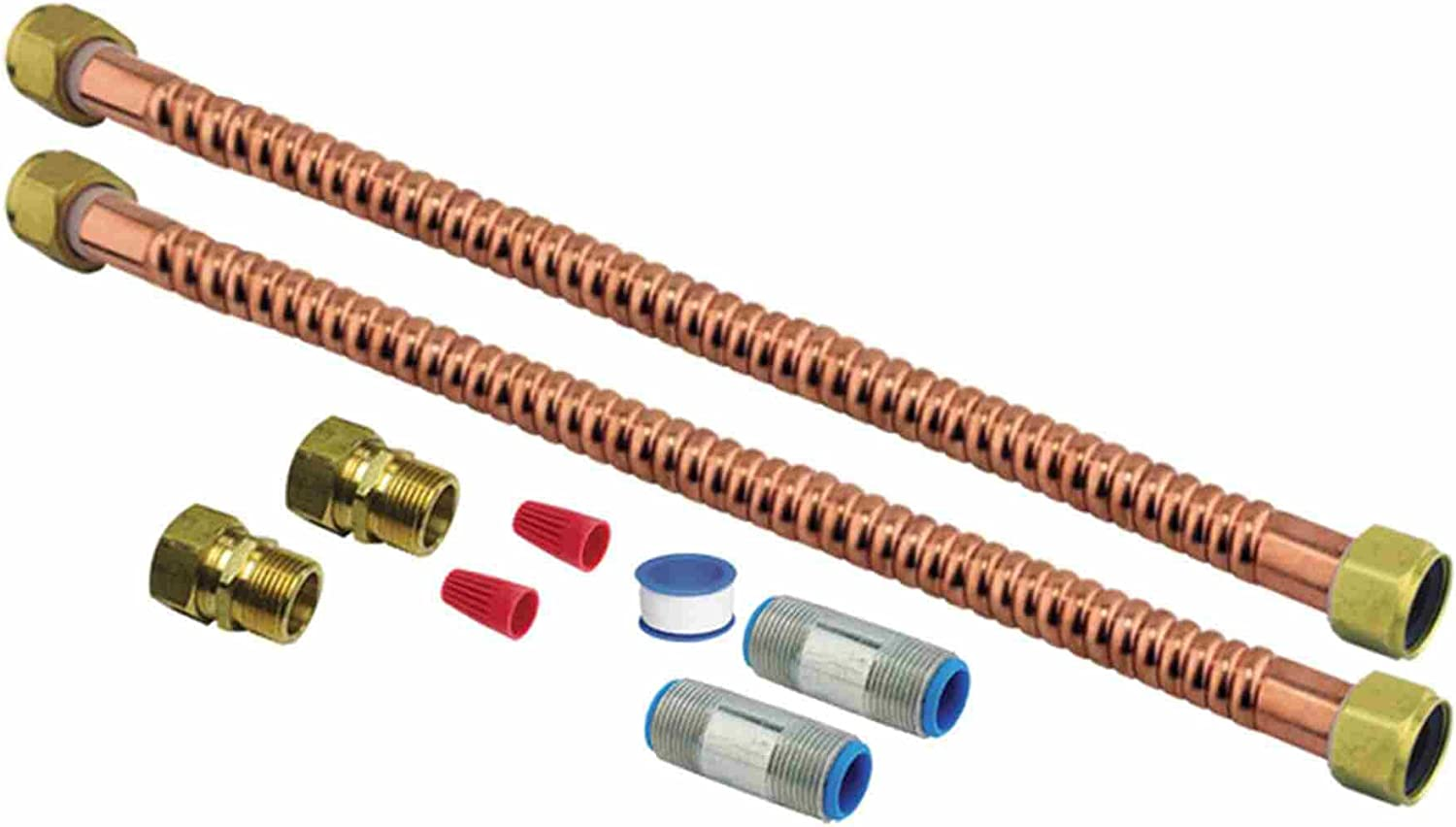 UV20014 Electric Water Heater Installation 18 Special sale item - Kit Co in. Bargain sale